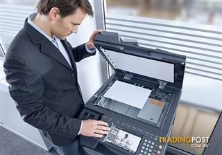 Find photocopiers faxes for sale in Australia
