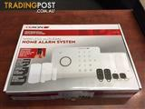 Orion Wireless Autodial Home Alarm System - Model: AM2000