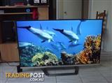 LG 55inch 3D television Model no. 55LM6700