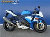 2012 Suzuki GSX-R1000   Sports