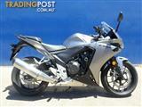 2015 Honda CBR500RA   Sports