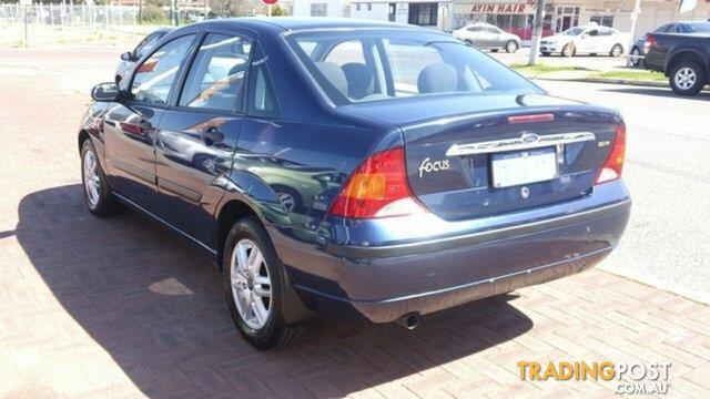 2004 ford focus sr lr sedan for sale in victoria park wa 2004 ford focus sr lr sedan. Black Bedroom Furniture Sets. Home Design Ideas