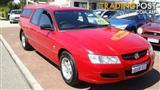 2004 Holden Crewman  VY II Utility