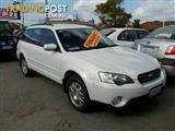 2006 Subaru Outback AWD B4A Wagon