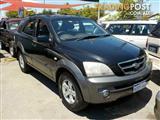2006 Kia Sorento EX BL MY06 Wagon