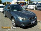 2004 Subaru Outback R AWD B4A Wagon