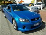 2009 Holden Commodore SV6 VE Utility