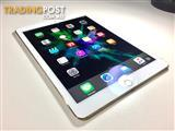 iPad Air 2 Cellular 16GB Gold + Charger + Box