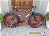 State Bicycle Co Megalith Fat Bike Special