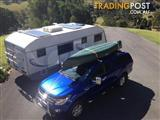 Luxury Caravan Jurgens Tooradin
