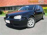 2001 Volkswagen Golf GTi  Hatchback