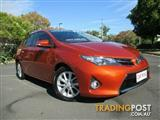 2014 Toyota Corolla Ascent Sport ZRE182R Hatchback