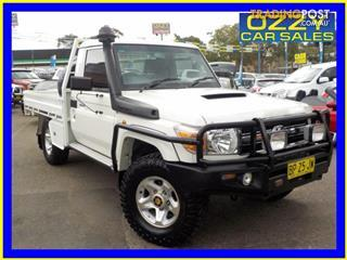 View all TOYOTA LANDCRUISER cars for sale in Australia