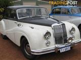 Armstrong Siddeley Sapphire 346 1958