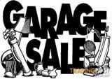 Garage sale 22 October 2016 Torrensville