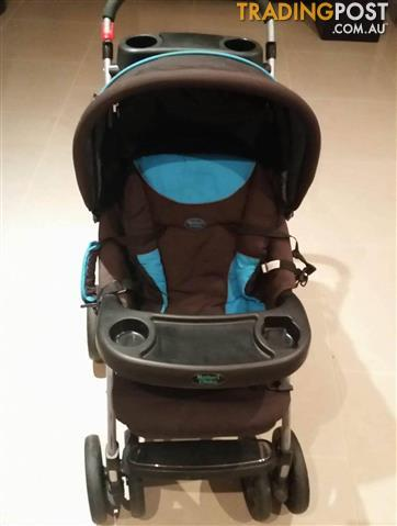 Mothers Choice Stroller