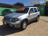 2006  Ford Escape Xls Zc WAGON