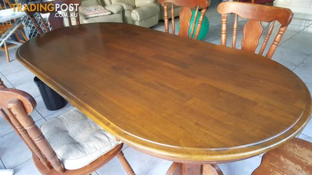 Dining Table For Sale In Cranbrook QLD