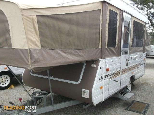 Luxury Camper Trailers For Sale Camper Trailers Melbourne