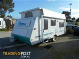 2004  JAYCO FREEDOM  15.46-2.4FR POP TOP
