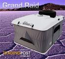 James Baroud Off Road Roof Tent Grand Raid
