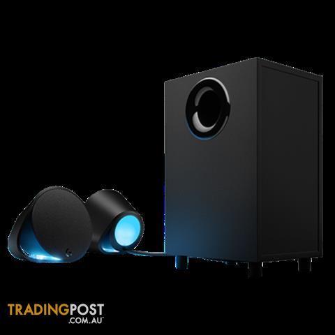 3d96e9851ca Logitech G560 LIGHTSYNC PC Gaming Speakers