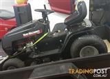 "Ride-On Lawn Mower - MTD Yard Machine 16.5hp 42"""