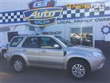2010 FORD ESCAPE ZD 4D WAGON