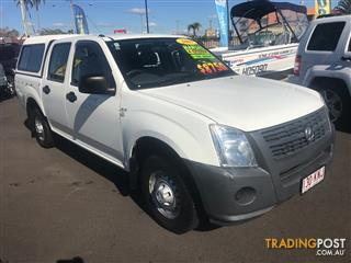 View all Holden Rodeo cars for sale in Australia
