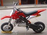 Mini dirt bikes 49cc 50cc moto x pit bike pocket bike 50 cc 49 cc