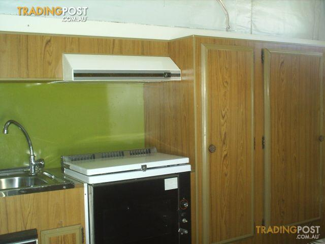 Wonderful Site Caravanannex EchucaMoama  Price Dropped  Property For Sale