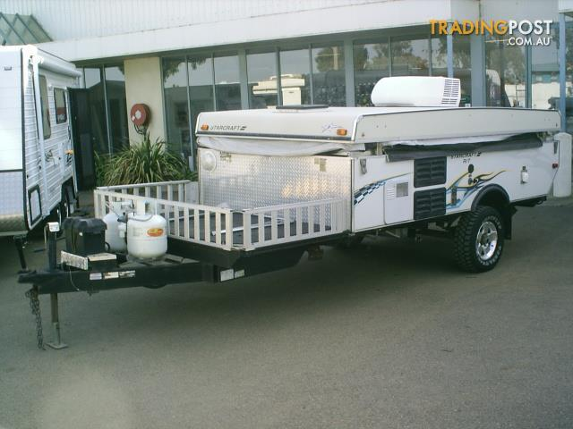 Innovative Its A Breed Between An Offroad Teardrop Trailer And A Popup Camper And Its Loaded With Features Like  Be Used From The Outside Like The Kitchen Check This One Out Too, Bathroom, Fridge, Utensils, Bar, And Other Storage