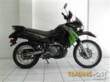 2010 Kawasaki KLR650   Dual Sports