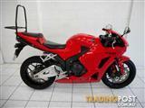 2013 Honda CBR600RR   Sports