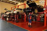 Automotive Service Centre