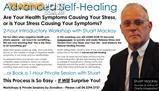 Advanced Self-Healing - Workshops or Private Sessions - By Donation
