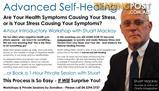 Advanced Self-Healing - Workshops & Private Sessions - By Donation