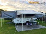 2015 Jayco Swan - Perfect Condition
