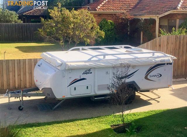 Wonderful JAYCO SWAN OUTBACK FOR SALE  Western Australia  Www