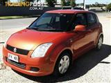 2005 Suzuki Swift  EZ Hatchback