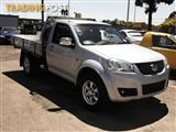 2011 Great Wall V240 (4x2) K2 Cab Chassis