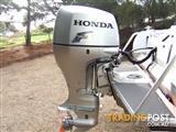 Honda 150hp outboard motor extra long shaft