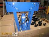 Pipe bender Air/Hydraulic 16 Ton (O2602Q)