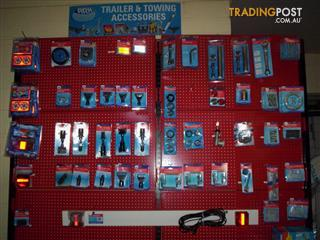 trailer city  accessories and parts for box and boat trailers