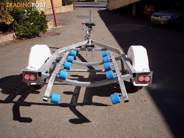 jet ski trailers 2020