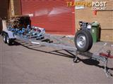 trailer city 24 ft  trailers