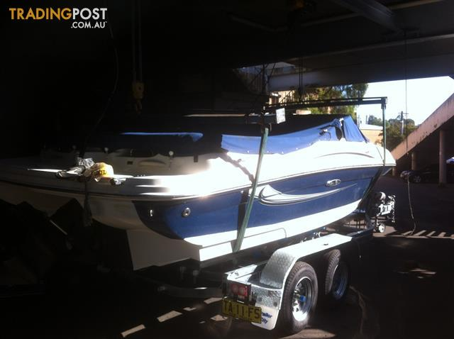 boat trailer repairs and service