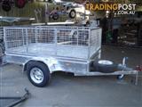 trailer city  8x5x13