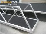 Pontoon Catwalk Systems - New - Custom Made to your Specifications