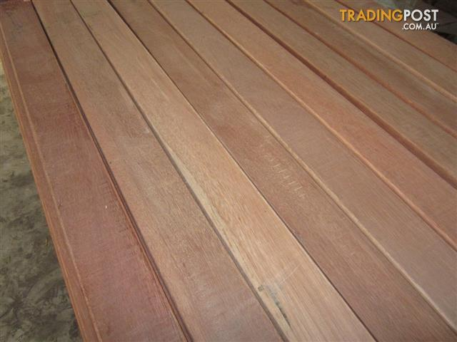 70x19 northern box hardwood decking screening for sale in for Timber decking for sale